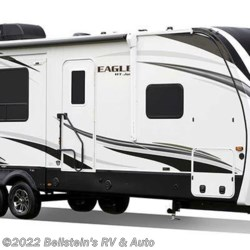 Stock Image for 2021 Jayco Eagle HT 280RSOK (options and colors may vary)