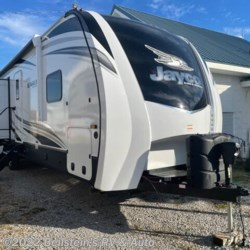 New 2021 Jayco Eagle HT 280RSOK For Sale by Beilstein's RV & Auto available in Palmyra, Missouri