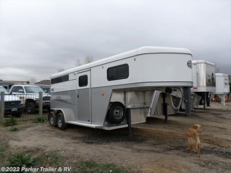 2015 Royal T Trailers  RT GN IMP 2X