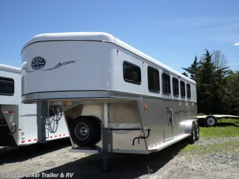 2015 Royal T Trailers  RT GNIMP 4H DD