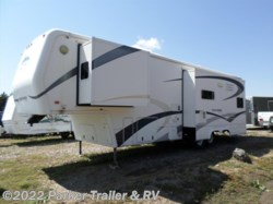 2005 Teton Homes  M5SRS TRAVEL TRAILER