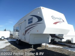 2005 Miscellaneous  CRRV