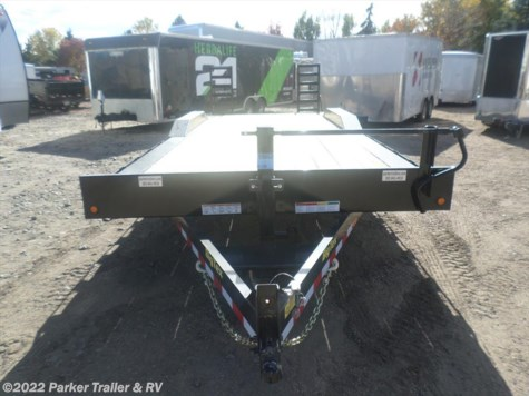 2016 Big Tex  14DF-22BK