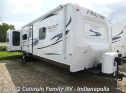 New 2015  Forest River Flagstaff Classic Super Lite 831RESS by Forest River from Colerain RV of Indy in Indianapolis, IN