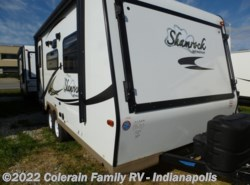 New 2015  Forest River Shamrock 19 by Forest River from Colerain RV of Indy in Indianapolis, IN