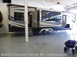 New 2015  Grand Design Momentum 380TH by Grand Design from Colerain RV of Indy in Indianapolis, IN