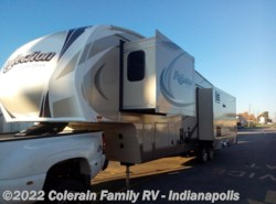 New 2015 Grand Design Reflection 337RLS available in Indianapolis, Indiana
