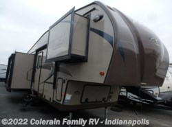 New 2015  Forest River Flagstaff Classic Super Lite 8528IKWS by Forest River from Colerain RV of Indy in Indianapolis, IN