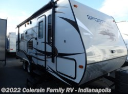 New 2015  Venture RV SportTrek 190VTH by Venture RV from Colerain RV of Indy in Indianapolis, IN