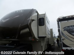 New 2015  Grand Design Solitude 325X by Grand Design from Colerain RV of Indy in Indianapolis, IN