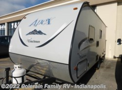 New 2015  Coachmen Apex 187RB by Coachmen from Colerain RV of Indy in Indianapolis, IN