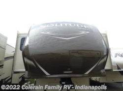 New 2015  Grand Design Solitude 379FL by Grand Design from Colerain RV of Indy in Indianapolis, IN