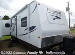 New 2015 Forest River Flagstaff Super Lite 27RLWS available in Indianapolis, Indiana