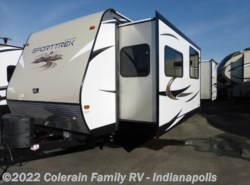 New 2015  Venture RV SportTrek 323VFL by Venture RV from Colerain RV of Indy in Indianapolis, IN
