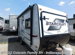 New 2016  Starcraft Launch 16RB by Starcraft from Colerain RV of Indy in Indianapolis, IN