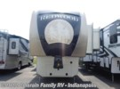 2016 Redwood Residential Vehicles Redwood 38RL