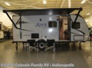 2017 Coachmen Apex 193BHS NANO