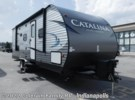 2018 Coachmen Catalina Legacy Edition 243RBS