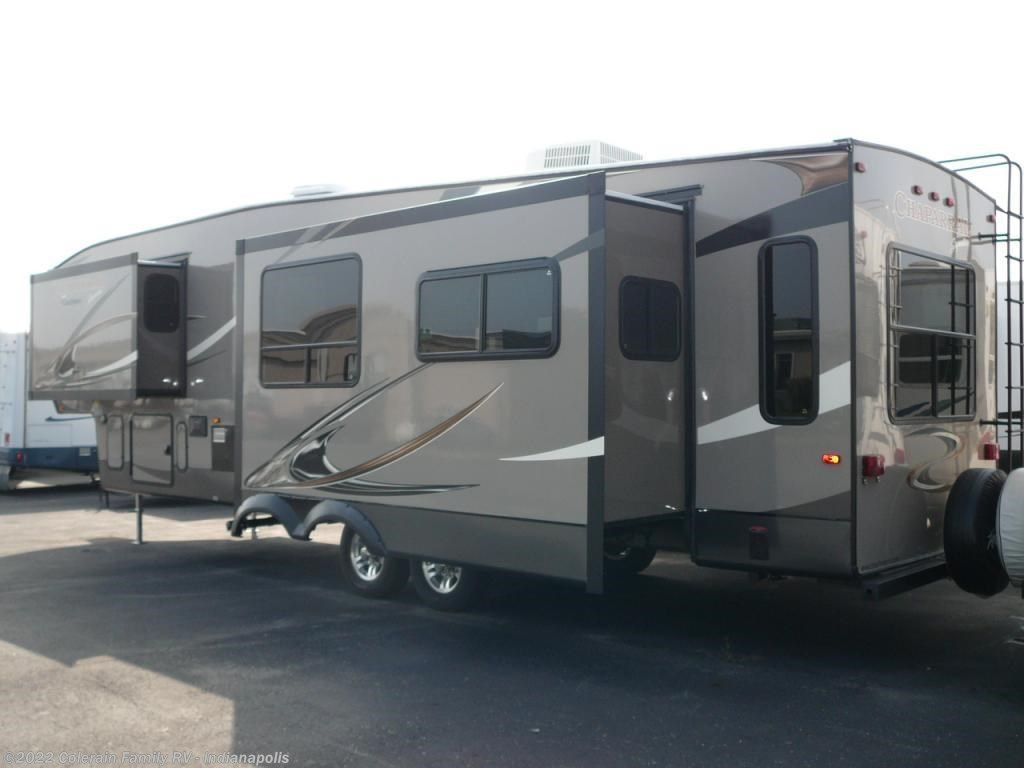 2013 coachmen rv chaparral 327rlks for sale in indianapolis in 46203 w446 classifieds. Black Bedroom Furniture Sets. Home Design Ideas