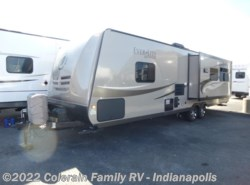 Used 2011  EverGreen RV  Everlite 31RLS by EverGreen RV from Colerain RV of Indy in Indianapolis, IN