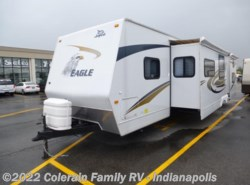 Used 2009  Jayco Eagle 324BHDS by Jayco from Colerain RV of Indy in Indianapolis, IN