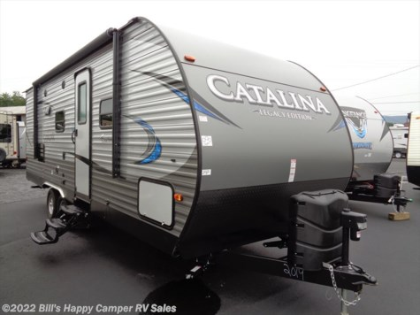 2018 Coachmen Catalina  243RBS