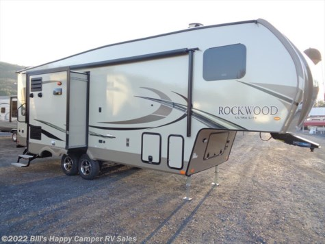 882453 - 2018 Forest River Rockwood Ultra Lite 2620WS for sale in ...