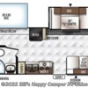 2018 Forest River Rockwood Roo 233S floorplan image