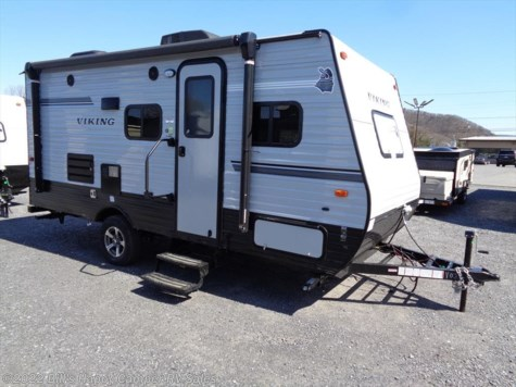 New 2019 Coachmen Viking 17BHS For Sale by Bill's Happy Camper RV Sales available in Mill Hall, Pennsylvania