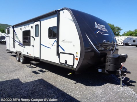New 2019 Coachmen Apex 300BHS For Sale by Bill's Happy Camper RV Sales available in Mill Hall, Pennsylvania