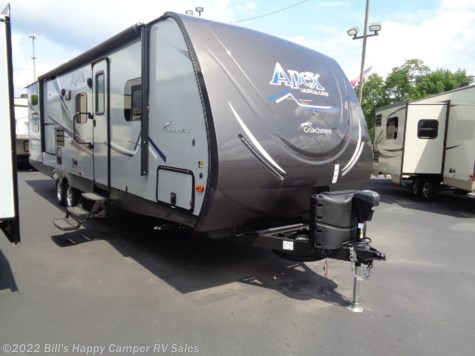New 2019 Coachmen Apex 287BHSS For Sale by Bill's Happy Camper RV Sales available in Mill Hall, Pennsylvania