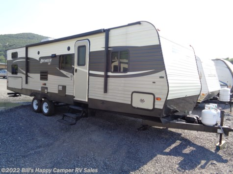 Used 2018 Prime Time Avenger ATI 27DBS For Sale by Bill's Happy Camper RV Sales available in Mill Hall, Pennsylvania
