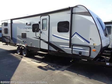 New 2019 Coachmen Apex 289TBSS For Sale by Bill's Happy Camper RV Sales available in Mill Hall, Pennsylvania