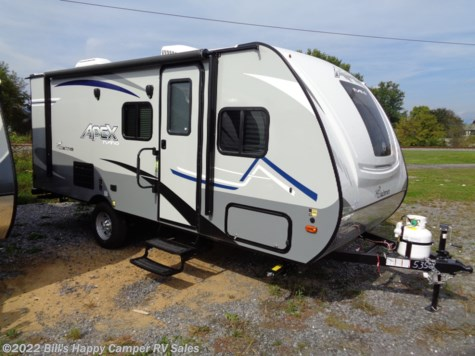 New 2019 Coachmen Apex 193BHS For Sale by Bill's Happy Camper RV Sales available in Mill Hall, Pennsylvania