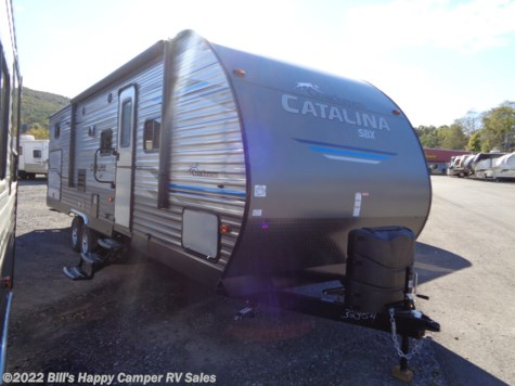 New 2019 Coachmen Catalina 291BHS For Sale by Bill's Happy Camper RV Sales available in Mill Hall, Pennsylvania