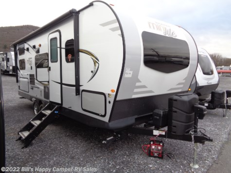 New 2019 Forest River Rockwood Mini Lite 2509S For Sale by Bill's Happy Camper RV Sales available in Mill Hall, Pennsylvania
