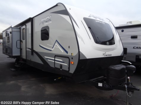 New 2019 Coachmen Apex 293RLDS For Sale by Bill's Happy Camper RV Sales available in Mill Hall, Pennsylvania