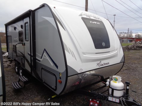 New 2019 Coachmen Apex 203RBK For Sale by Bill's Happy Camper RV Sales available in Mill Hall, Pennsylvania