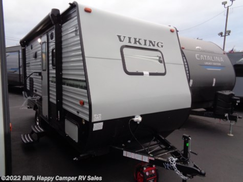 New 2019 Coachmen Viking 17FQ For Sale by Bill's Happy Camper RV Sales available in Mill Hall, Pennsylvania
