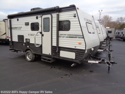New 2019 Coachmen Viking 17BH For Sale by Bill's Happy Camper RV Sales available in Mill Hall, Pennsylvania