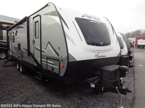 New 2019 Coachmen Apex 279RLSS For Sale by Bill's Happy Camper RV Sales available in Mill Hall, Pennsylvania
