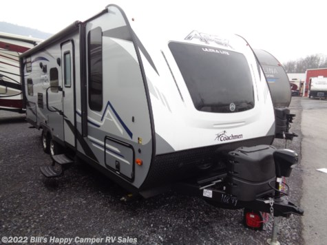 New 2019 Coachmen Apex 245BHS For Sale by Bill's Happy Camper RV Sales available in Mill Hall, Pennsylvania