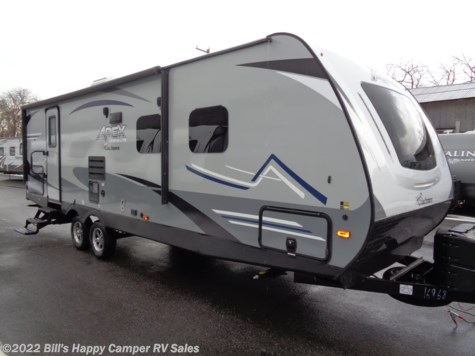 New 2019 Coachmen Apex 265RBSS For Sale by Bill's Happy Camper RV Sales available in Mill Hall, Pennsylvania