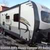 New 2019 Forest River Rockwood Ultra Lite 2606WS For Sale by Bill's Happy Camper RV Sales available in Mill Hall, Pennsylvania