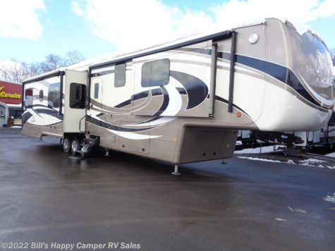 Used 2015 DRV Mobile Suites 44 Memphis For Sale by Bill's Happy Camper RV Sales available in Mill Hall, Pennsylvania