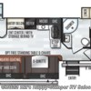 2019 Forest River Rockwood Ultra Lite 2910SB floorplan image