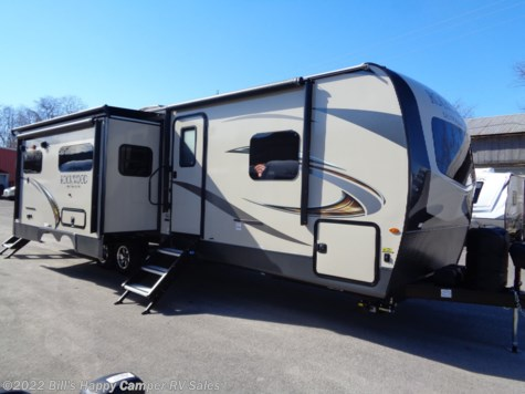 New 2019 Forest River Rockwood Ultra Lite 2910SB For Sale by Bill's Happy Camper RV Sales available in Mill Hall, Pennsylvania
