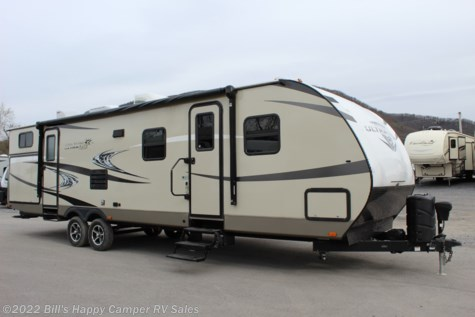 Used 2016 Highland Ridge Open Range Ultra Lite UT3110BH For Sale by Bill's Happy Camper RV Sales available in Mill Hall, Pennsylvania