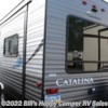 Bill's Happy Camper RV Sales 2018 Catalina 263RLS  Travel Trailer by Coachmen | Mill Hall, Pennsylvania