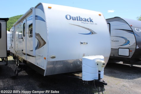 Used 2011 Keystone Outback 312BH For Sale by Bill's Happy Camper RV Sales available in Mill Hall, Pennsylvania